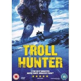 Troll Hunter [DVD]